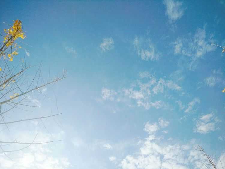 Sky Backgrounds Nature No People