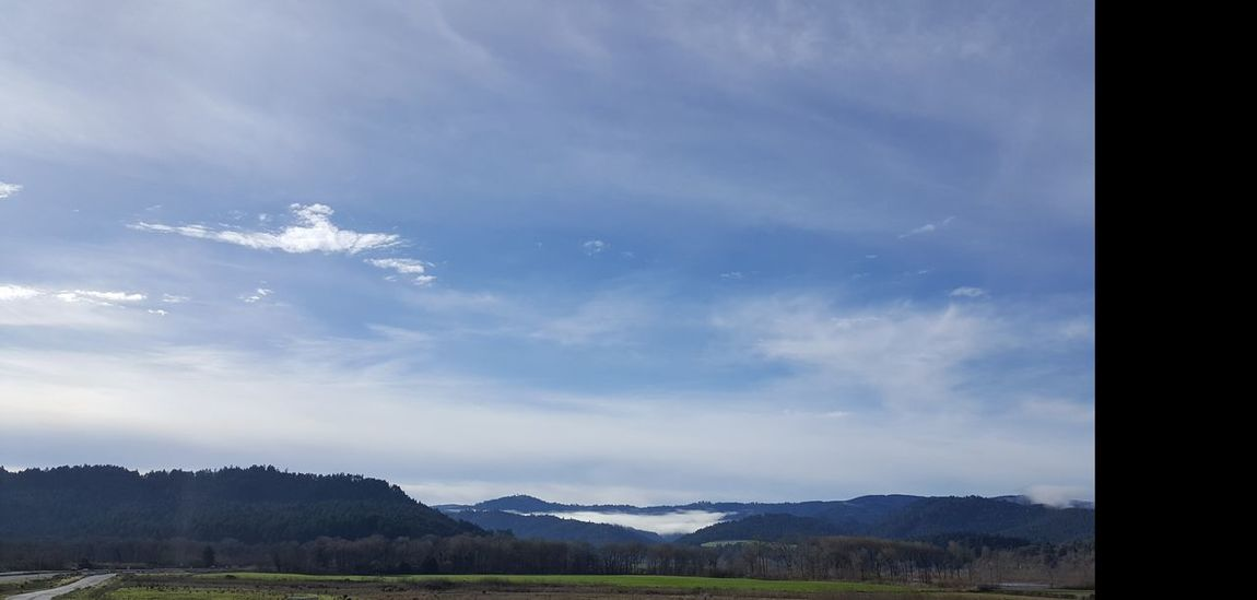 Mountain Landscape Cloud - Sky No People Sky Mountain Range Scenics