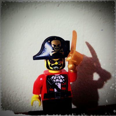 Legophotography Pirata
