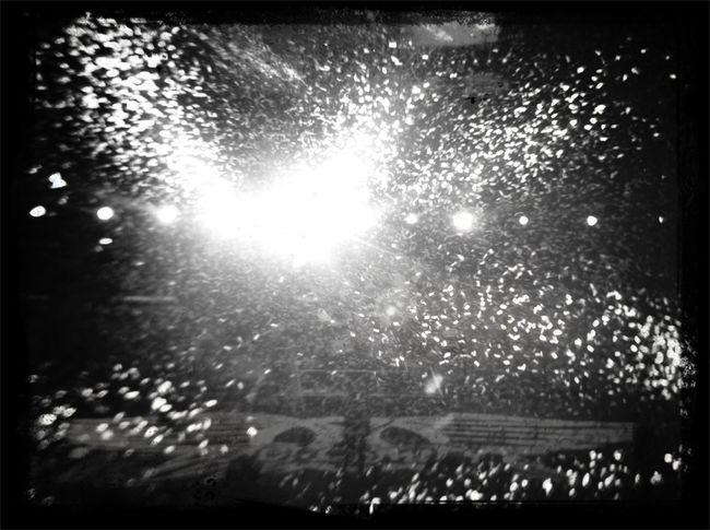 Confetti Manila Rocknroll Aerosmith