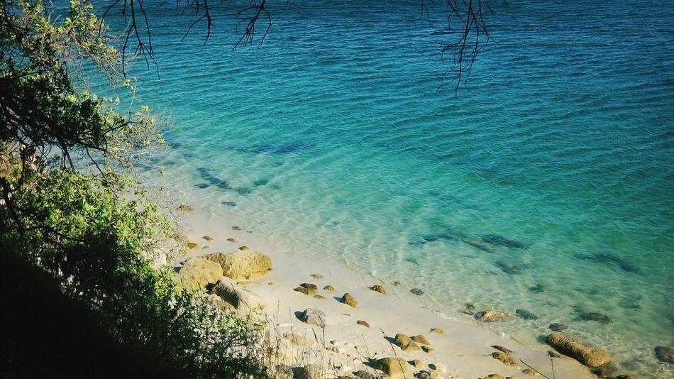 my paradise Portugal Beach Summer Landscape
