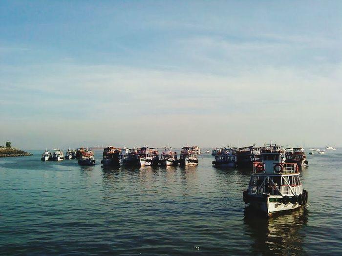 Sea Harbour