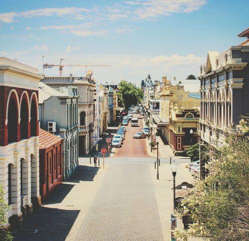 Perth Australia Urban Street First Eyeem Photo