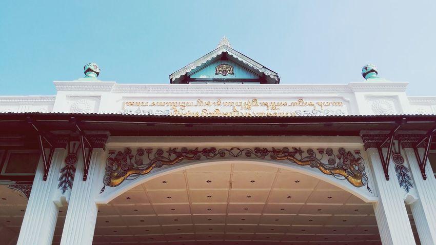 Keraton Yogyakarta EyeEm Indonesia Travelingindonesia Padfone_s Traveling