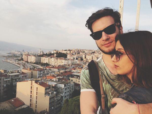Luckiest man in the world.. Princess ♥ Couple Loveher Queen Mylove Izmir