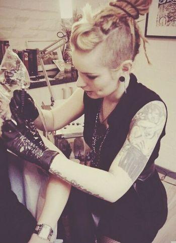 Tattoo Swag Yeah Tattoos