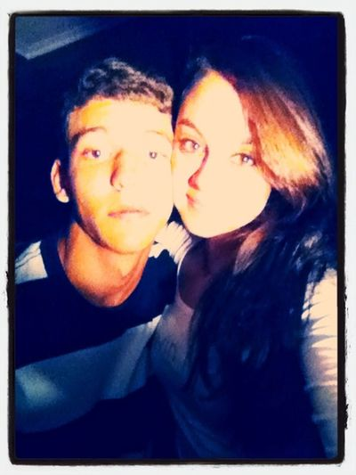 Meu Amor !