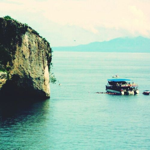 Sea #pacific Ocean #puerto Vallarta Likeforlike Water_collection Walking Around Puerto Vallarta Jalisco *~*