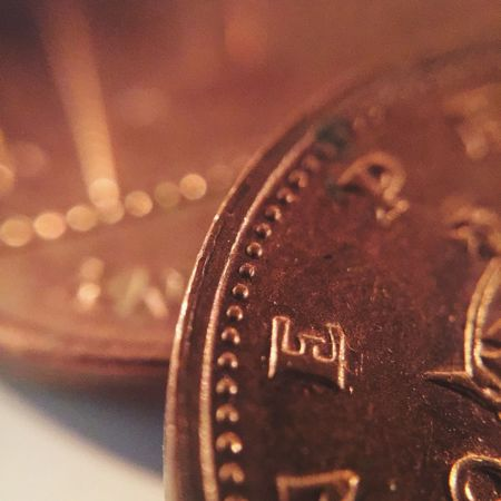 ~Few people know what they truly want in life. Most people do not know what to wish for when the they throw a penny in a fountain.~ Close-up No People Indoors  Selective Focus Table Day Defocused Colours Backgrounds Your Ticket To Europe EyeEmNewHere EyeEm Selects The Week On EyeEm Focus On Foreground Gold Colored Indoors  Metal Be. Ready.