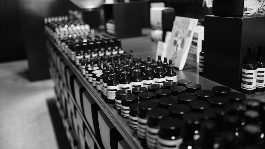 Alcohol Black & White Black And White Blackandwhite Bottle Business Finance And Industry Close-up Day Drink Food And Drink Food And Drink Industry Fujifilm In A Row Indoors  Large Group Of Objects Monochrome No People Selective Focus Warehouse Wine Wine Bottle Winemaking Winery