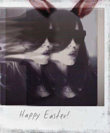 Happy Easter 🐰 AMPt_community NEM GoodKarma NEM Self IPhoneArtism Shootermag WeAreJuxt.com NEM Avantgarde