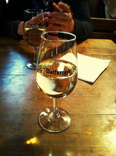 Un Verre Du Vin Blanc Alsace Friends Love ???? Let´s Go ! ?
