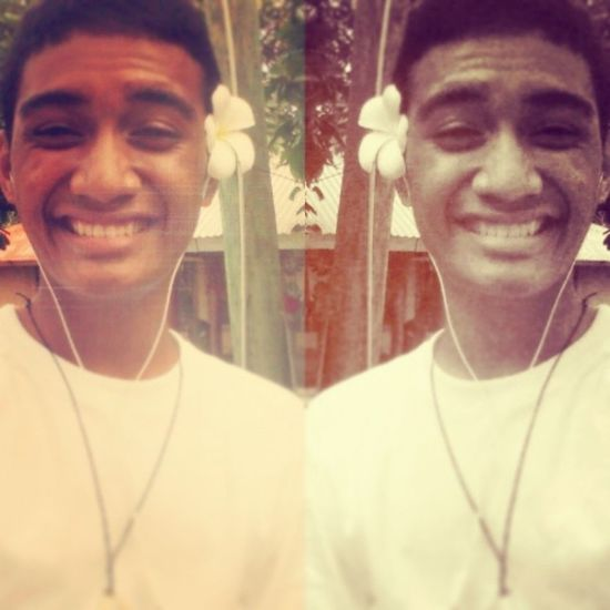 ;it what I do in life guys ^_^ Perfectsmile :)
