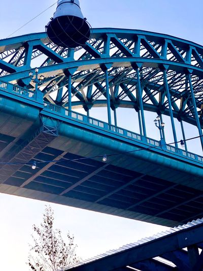 Tyne Bridge -