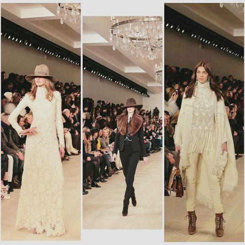 FashionWeekNY2015 Fashionphotography Ralph Lauren Fashionshow Fashionblogger Fashionista
