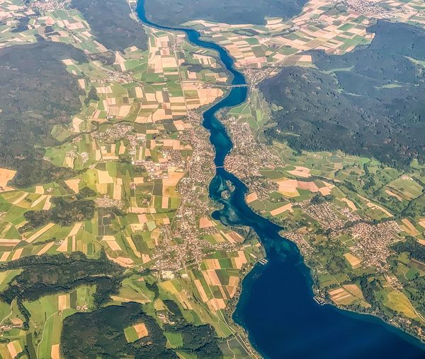 Bodensee Aerial