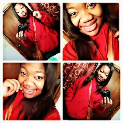 this morning for school