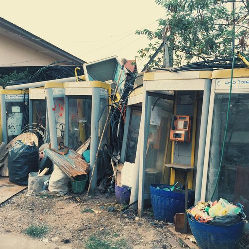 Cabin PhonePhotography Streetphotography My Daily Commute Travel Photography Public Phone On The Move Lonelyplanet