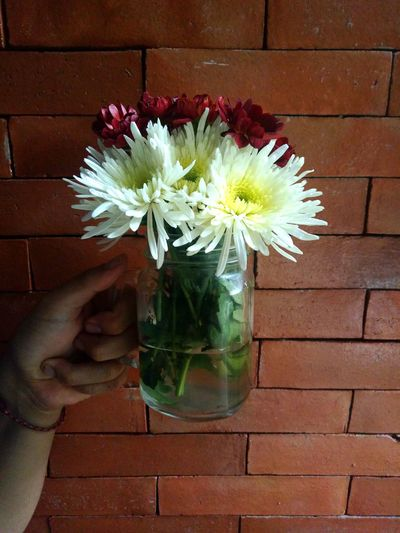Flower Vase No