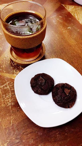 شاي Coockies Mood Coffee قهوه  الرياض جده