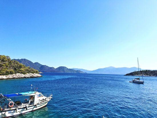Greek Islands Nature Iphone7plusphoto Greekbeaches Summer2017