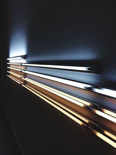 Lights Indoors