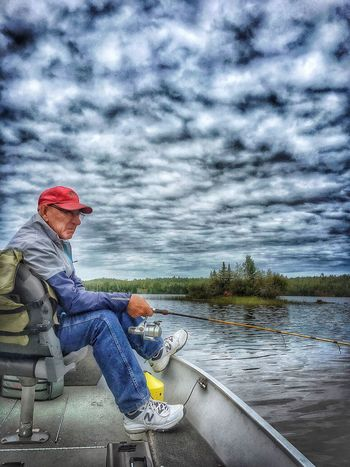 Father Son Fishing Day Naturephotography Fishing Fishinglife Outdoors In My Element🔮 Nature Photography Minnesota Nature Minnesota365