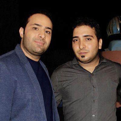 Mano dadashe golam Mehdi Ghorbani ♥