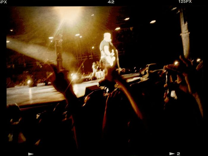 James Hettfield From Metallica O_O