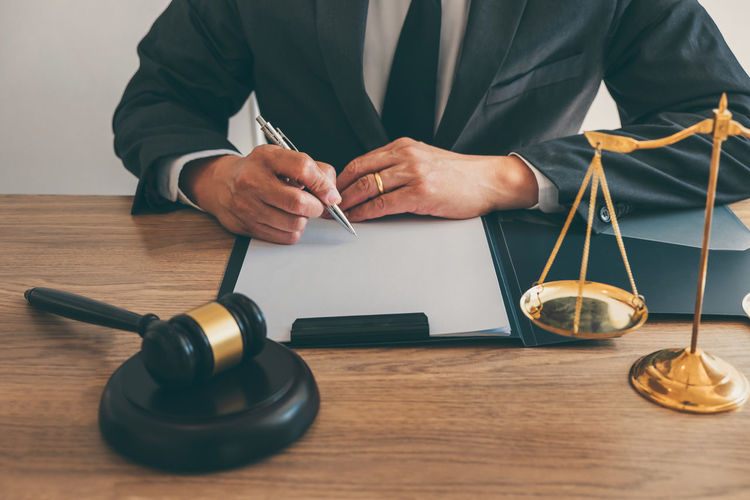Human Hand Hand Wood - Material Human Body Part Occupation Pen Business Advocate Attorney Counselor Fairness Barrister Gavel Balance Justice Judge Judgement Lawyer Legal Legislation Verdict Inheritance Notary Courthouse Courtroom