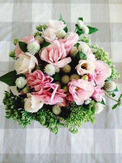 Flowers Feel so sweet!