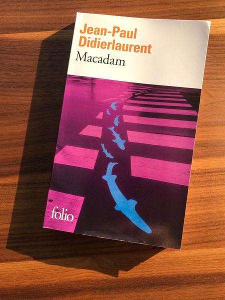 Folio Macadam Tofino Thanks  Book Cover Holidaysnap EyeEmPaid EyeEm