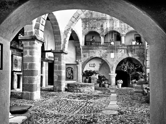 Architectural Column Architecture Building Exterior History Ένα ταξίδι στην Ελλάδα