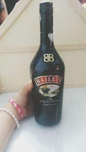 Baileys Delicious Peruvian Christmas ????