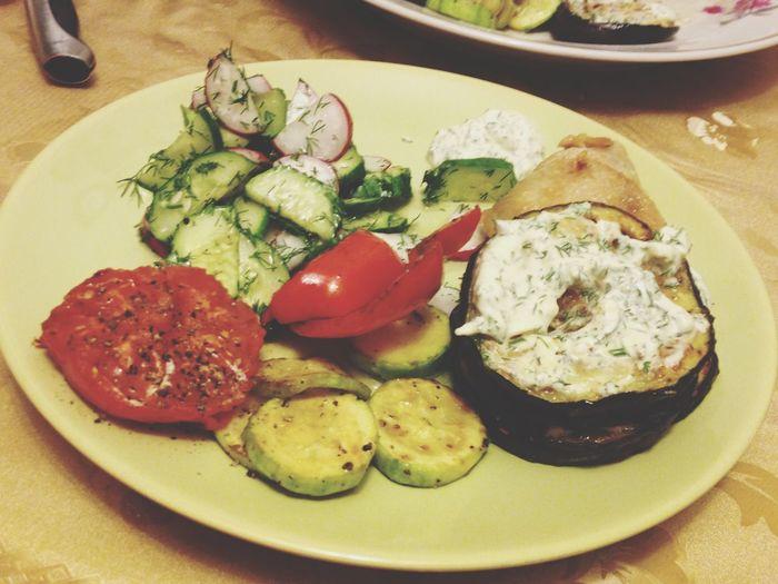 Spring Food Enjoying Life I love FOOOOD