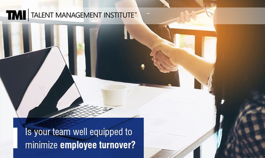 Each year an average company loses 20-50% of its employee base. Get your Talent Management team ready to deal with the employee turnover surge in 2017. Hr Certifications Hr Courses