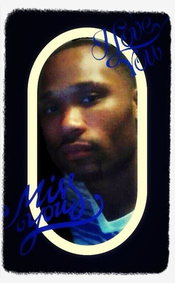 Even doe he's gone i can still say he's dat person who still belongs love alwayz james eugene hill aka chuccie
