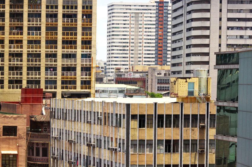 Architecture Architecture Binondo Building Built Structure Envision The Future Manila No People Urban Urban Geometry Urban Landscape