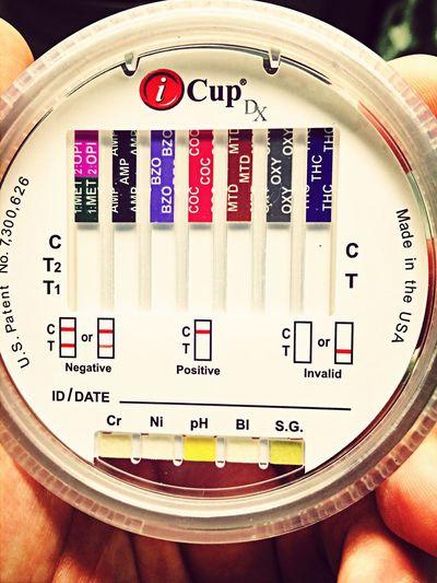 7panel Drugtest Urinalysis Pissinthatcup
