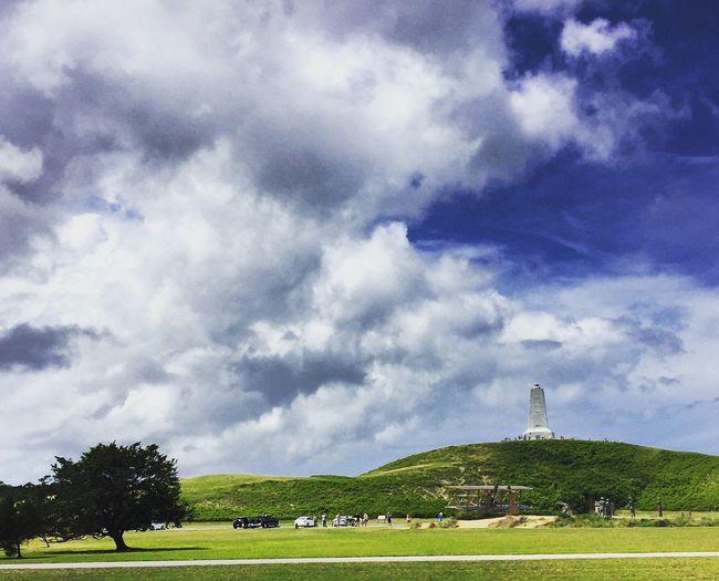 EyeEm Best Shots EyeEm Best Shots - Landscape Wrightbrothersmemorial OBX