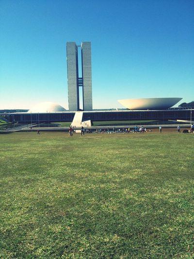 congresso nacional Brasília Congressonacional Distritofederal Capital