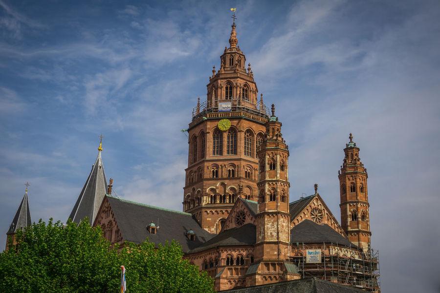 Mainz Dom Heikobo Mainz MainzerDom Dom 2017