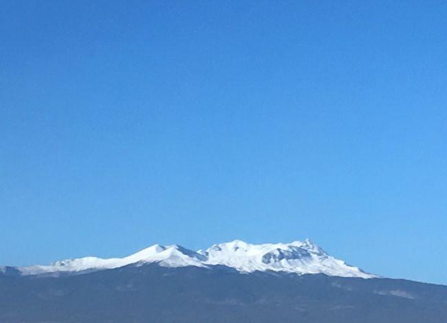 Xinantécatl; Nevado De Toluca; Mexico Check This Out Hanging Out Taking Photos Hello World Hi! Mountain 4,600 m over the sea Relaxing blue sky;