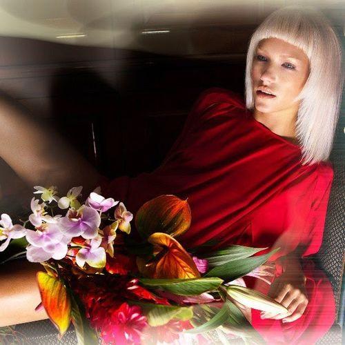Blond beauty Joelle Port for Quality shot at Ritz Carlton Berlin Ritz Carlton Berlin Fashion Photography Fashionmodels Berlin