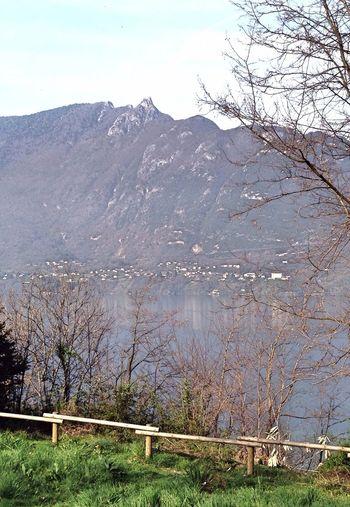 La dent du chat autour du lac du Bourget France Eyeem Natur Lover Water Reflections Nature_collection Nature Collection
