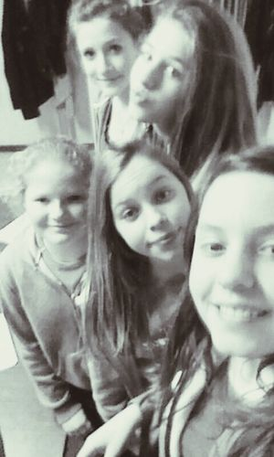 I Love Them All <3 Running Friendsforlife