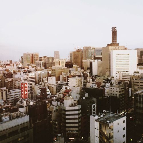 From when I had this view from my hotel room in Tokyo. Tokyo View EyeEm Masterclass EyeEm Best Shots Eye4photography  EyeEm Japan Japan Street Life EyeEmBestPics Cityscape
