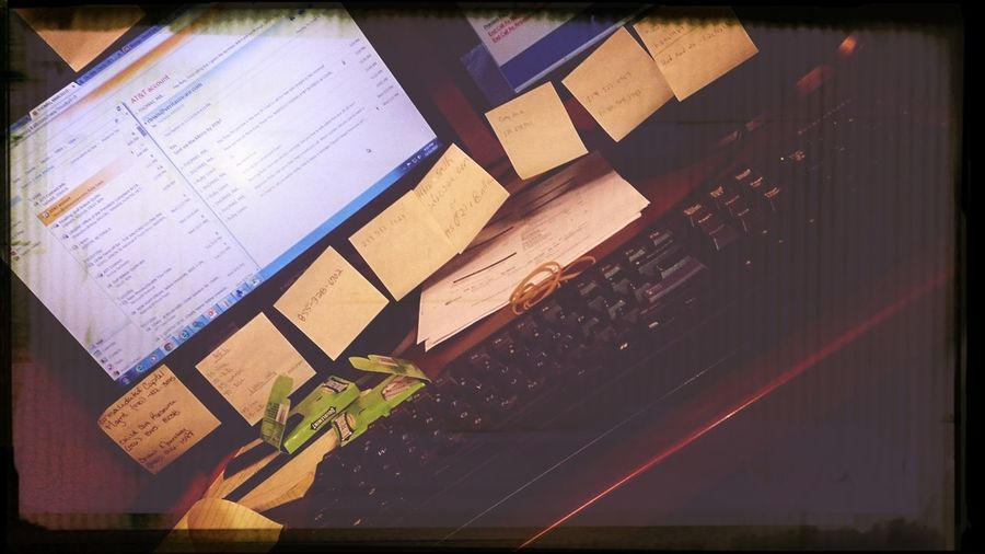 Working Planning