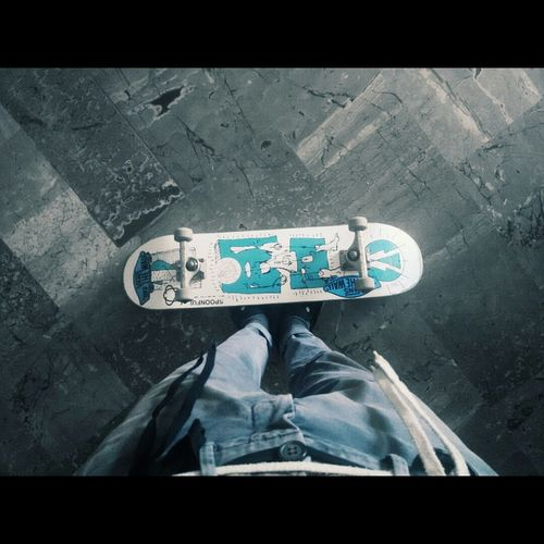 Skate Or Die First Eyeem Photo