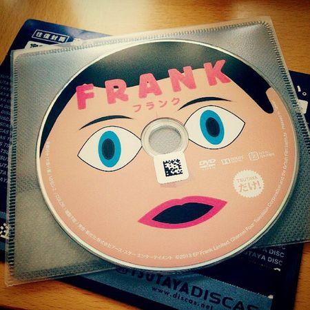 MOVIE Frank DVD Michaelfassbender 映画 英国 ファスベンダー 英国映画 イギリス映画 Fassbender フランク マイケルファスベンダー